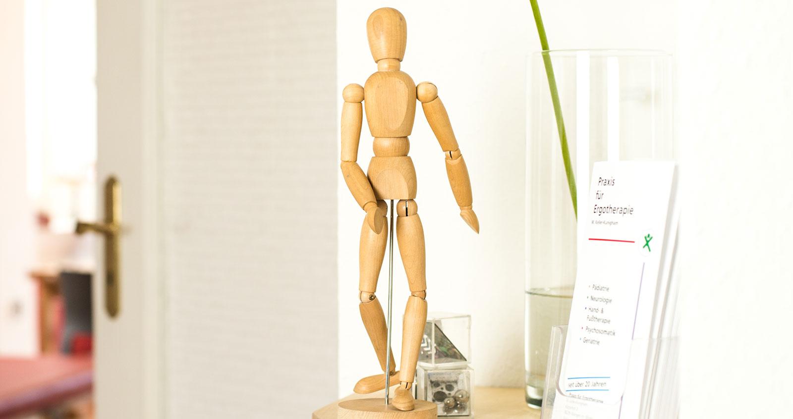 Orthopädie, Hand- & Fußtherapie und Spiraldynamik®